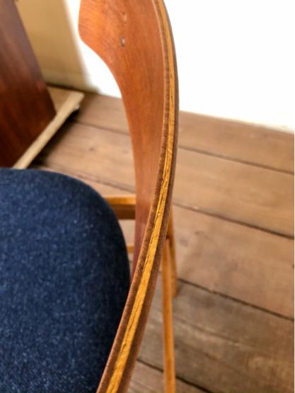 Dining chair②_c0139773_17000165.jpg