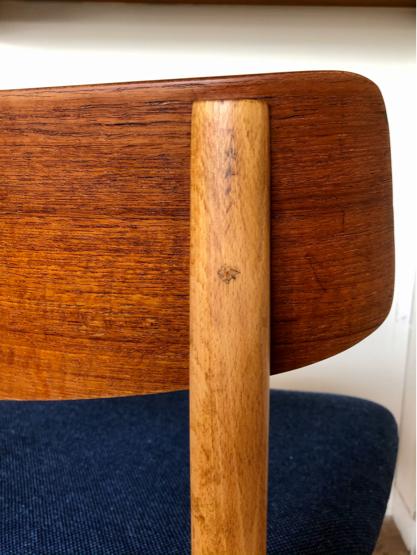 Dining chair②_c0139773_17002558.jpg