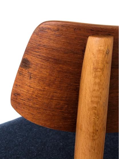 Dining chair②_c0139773_17002730.jpg