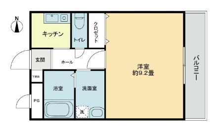 バイクと暮らせるアパート「ガレージライフ高松東」_b0163075_09104068.png