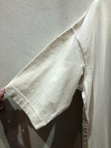 21SS「Y-3ワイスリー」新作グラフィックTシャツ2型入荷です。_c0204280_12211711.jpg