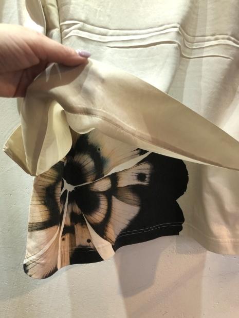 21SS「Y-3ワイスリー」新作グラフィックTシャツ2型入荷です。_c0204280_12213012.jpg