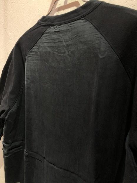 21SS「Y-3ワイスリー」新作グラフィックTシャツ2型入荷です。_c0204280_12220345.jpg