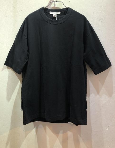 21SS「Y-3ワイスリー」新作グラフィックTシャツ2型入荷です。_c0204280_12221658.jpg