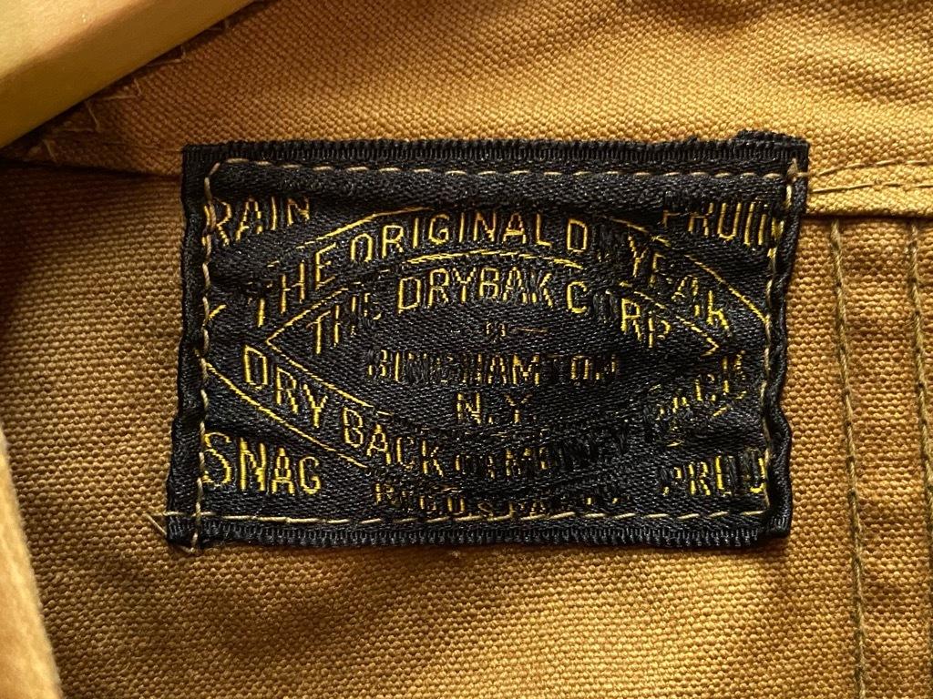 4月7日(水)マグネッツ大阪店Vintage入荷日!! #3 Hunting&BSA編!! 20\'s~HuntingVest,HenryNeckUnderwear,KAMO DuckHunter!!_c0078587_12323429.jpg