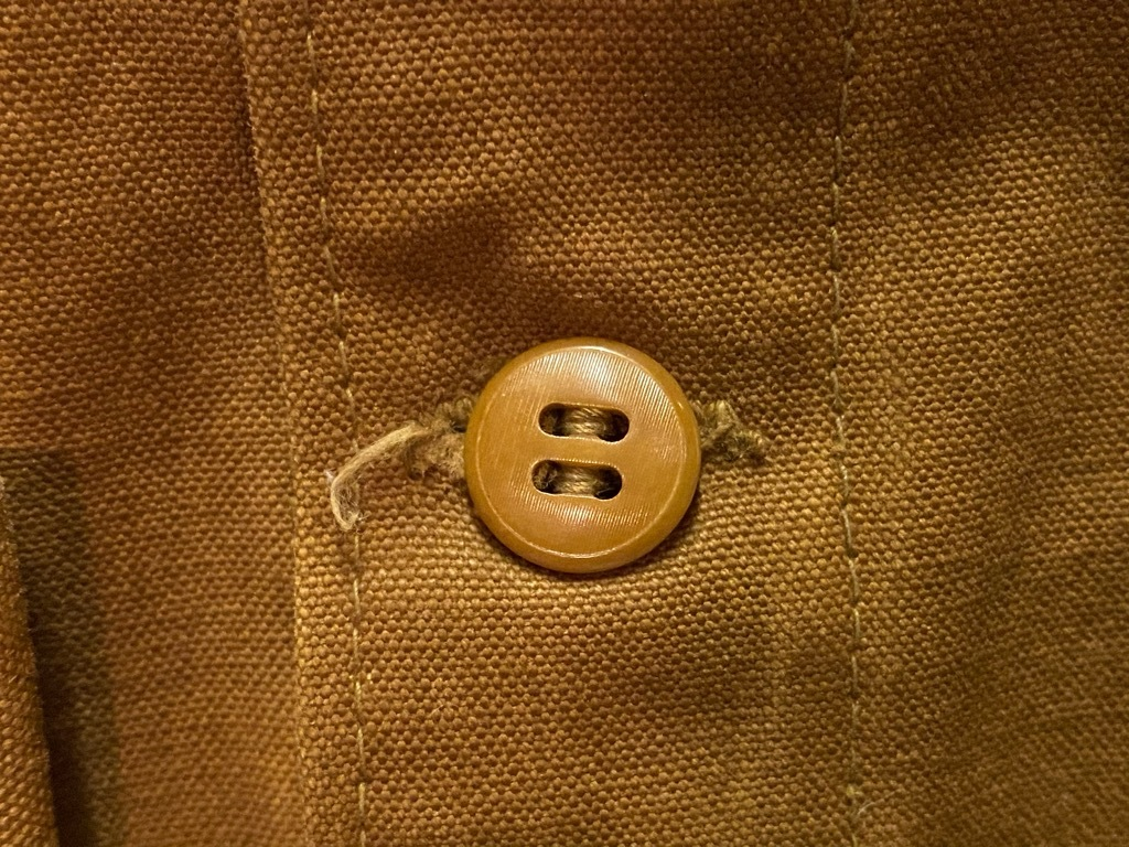 4月7日(水)マグネッツ大阪店Vintage入荷日!! #3 Hunting&BSA編!! 20\'s~HuntingVest,HenryNeckUnderwear,KAMO DuckHunter!!_c0078587_12323717.jpg