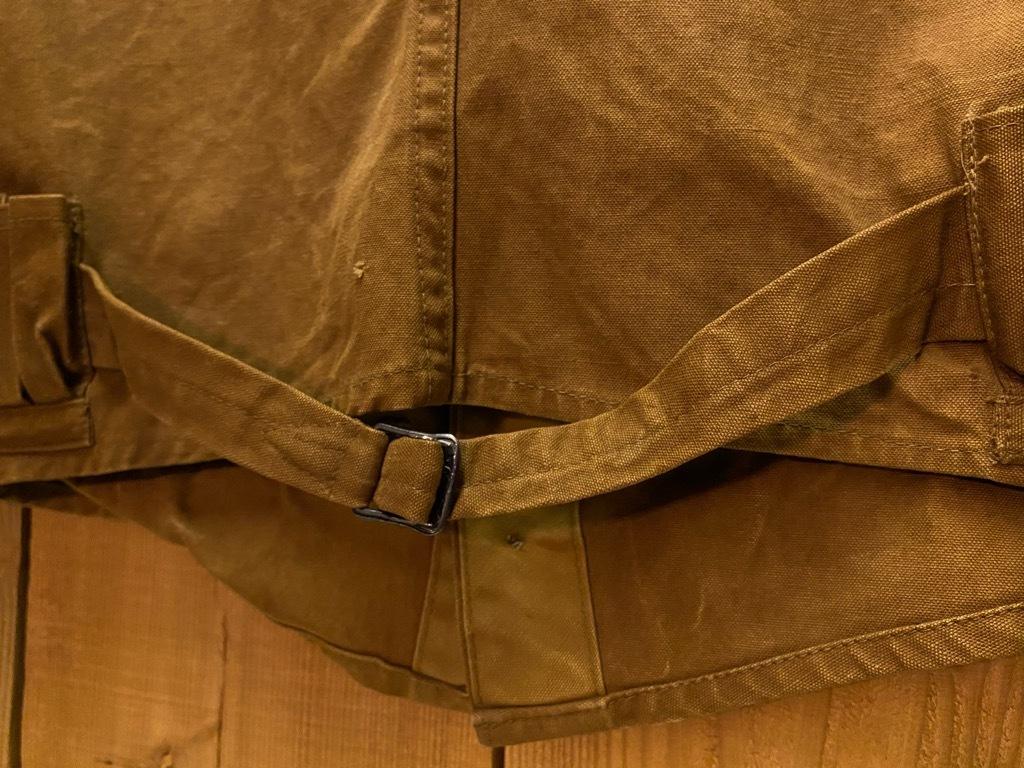 4月7日(水)マグネッツ大阪店Vintage入荷日!! #3 Hunting&BSA編!! 20\'s~HuntingVest,HenryNeckUnderwear,KAMO DuckHunter!!_c0078587_12324254.jpg