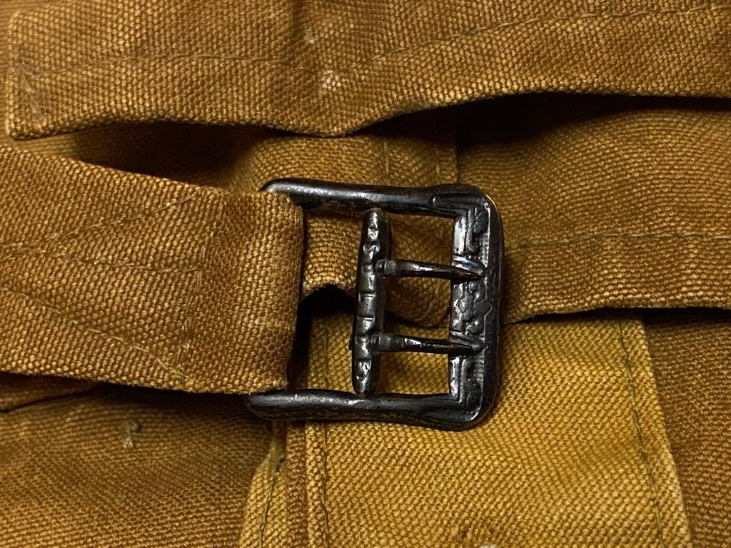 4月7日(水)マグネッツ大阪店Vintage入荷日!! #3 Hunting&BSA編!! 20\'s~HuntingVest,HenryNeckUnderwear,KAMO DuckHunter!!_c0078587_12324424.jpg