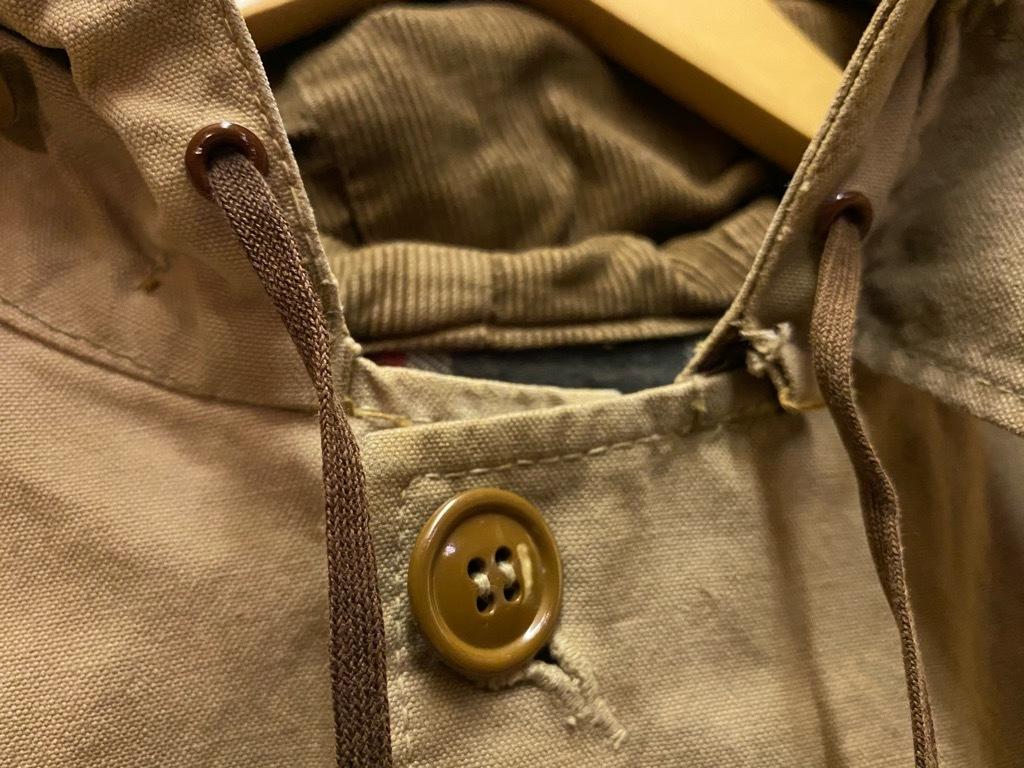 4月7日(水)マグネッツ大阪店Vintage入荷日!! #3 Hunting&BSA編!! 20\'s~HuntingVest,HenryNeckUnderwear,KAMO DuckHunter!!_c0078587_12420626.jpg