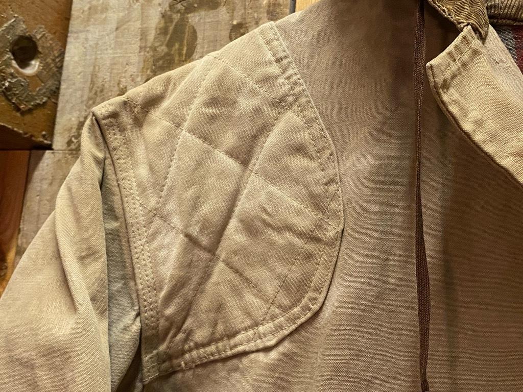 4月7日(水)マグネッツ大阪店Vintage入荷日!! #3 Hunting&BSA編!! 20\'s~HuntingVest,HenryNeckUnderwear,KAMO DuckHunter!!_c0078587_12420794.jpg