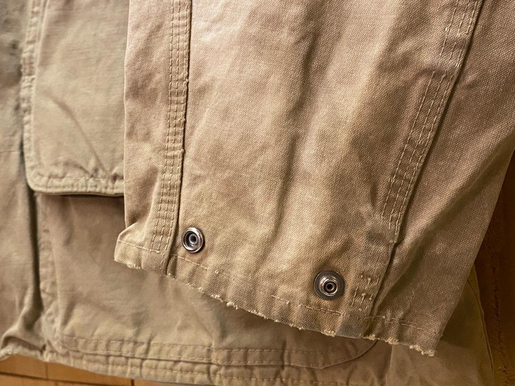 4月7日(水)マグネッツ大阪店Vintage入荷日!! #3 Hunting&BSA編!! 20\'s~HuntingVest,HenryNeckUnderwear,KAMO DuckHunter!!_c0078587_12421185.jpg