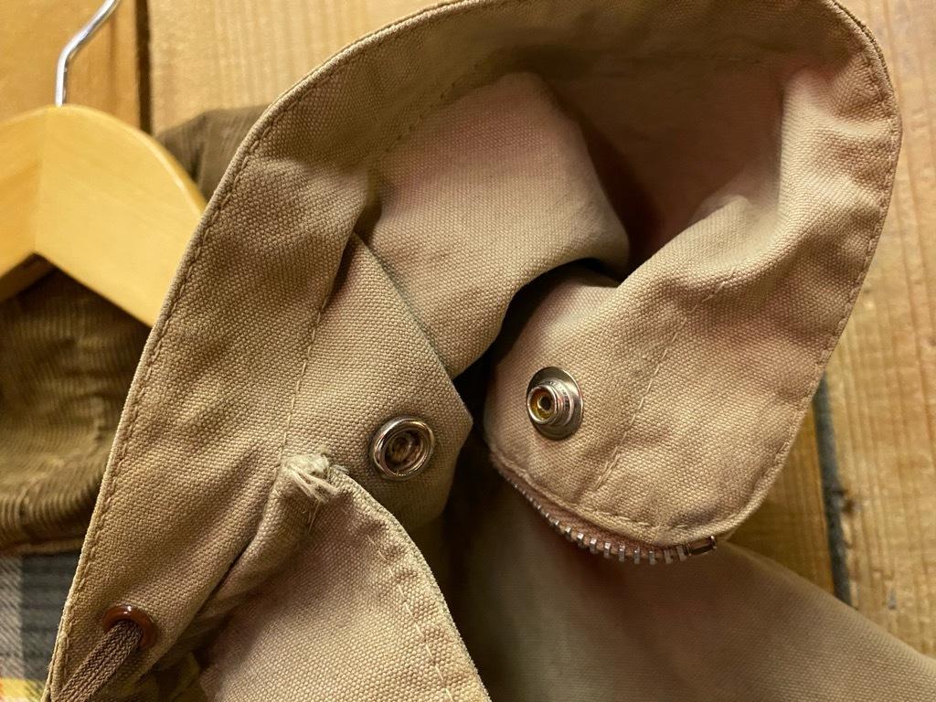 4月7日(水)マグネッツ大阪店Vintage入荷日!! #3 Hunting&BSA編!! 20\'s~HuntingVest,HenryNeckUnderwear,KAMO DuckHunter!!_c0078587_12422127.jpg