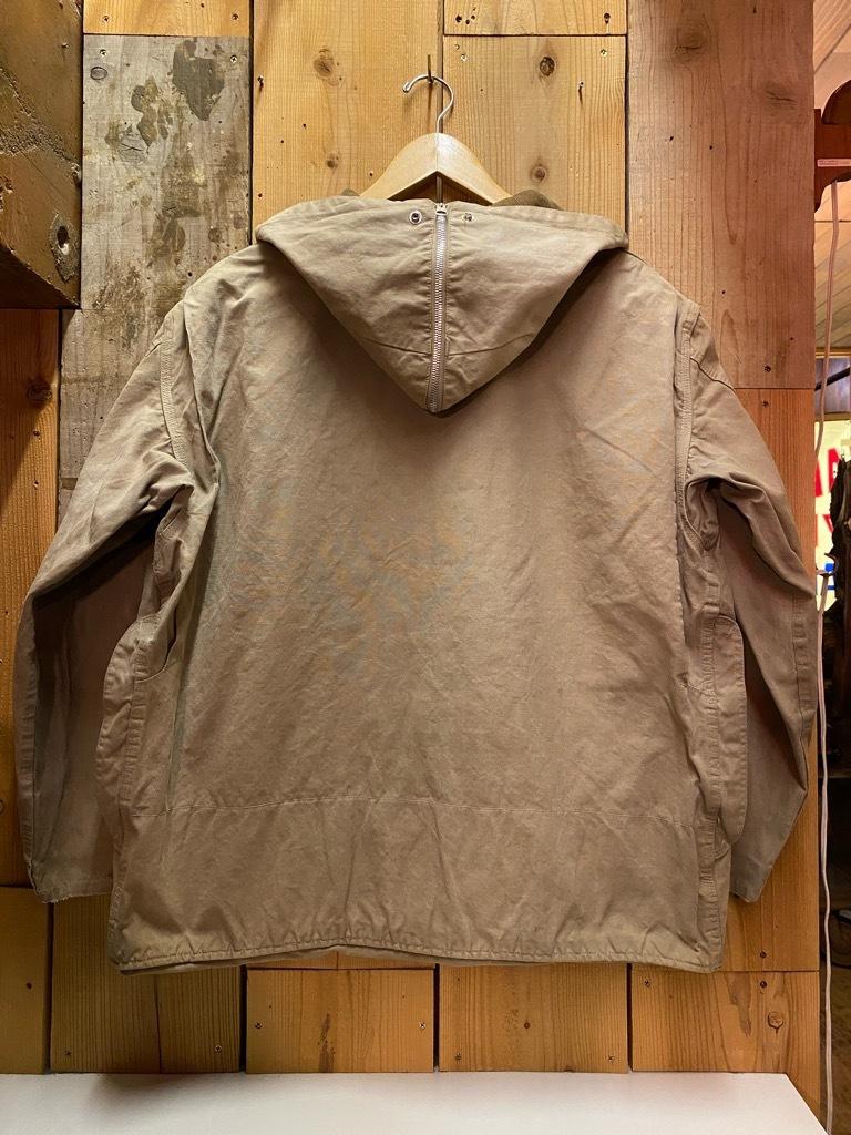 4月7日(水)マグネッツ大阪店Vintage入荷日!! #3 Hunting&BSA編!! 20\'s~HuntingVest,HenryNeckUnderwear,KAMO DuckHunter!!_c0078587_12422921.jpg