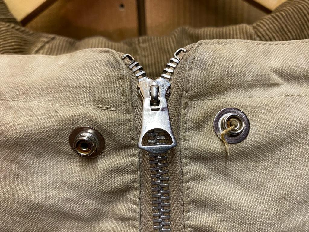 4月7日(水)マグネッツ大阪店Vintage入荷日!! #3 Hunting&BSA編!! 20\'s~HuntingVest,HenryNeckUnderwear,KAMO DuckHunter!!_c0078587_12443086.jpg