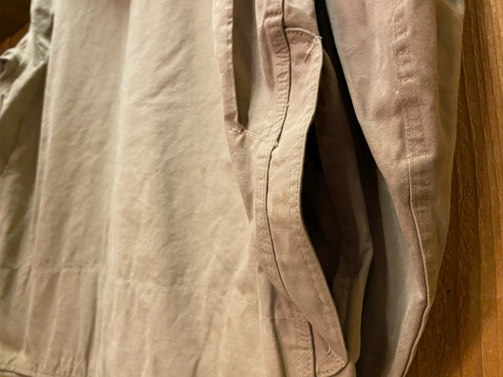 4月7日(水)マグネッツ大阪店Vintage入荷日!! #3 Hunting&BSA編!! 20\'s~HuntingVest,HenryNeckUnderwear,KAMO DuckHunter!!_c0078587_12443682.jpg