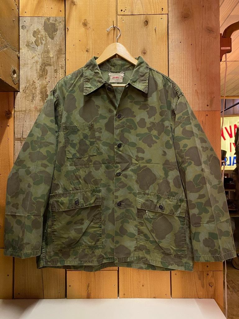 4月7日(水)マグネッツ大阪店Vintage入荷日!! #3 Hunting&BSA編!! 20\'s~HuntingVest,HenryNeckUnderwear,KAMO DuckHunter!!_c0078587_12505903.jpg