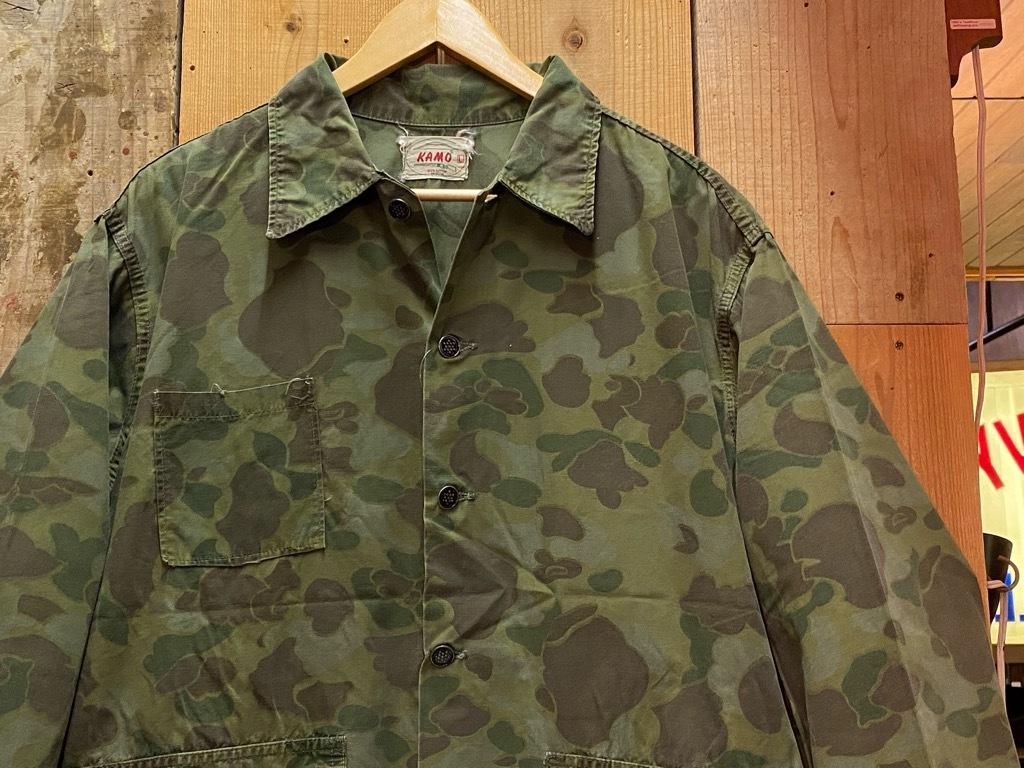 4月7日(水)マグネッツ大阪店Vintage入荷日!! #3 Hunting&BSA編!! 20\'s~HuntingVest,HenryNeckUnderwear,KAMO DuckHunter!!_c0078587_12510113.jpg