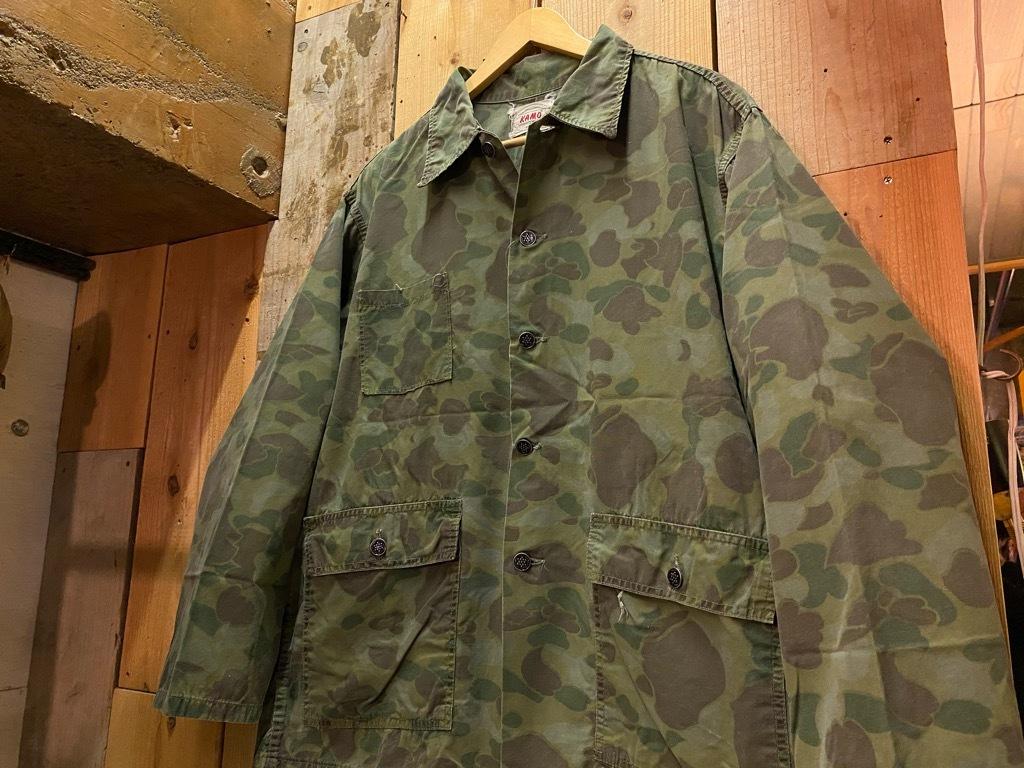 4月7日(水)マグネッツ大阪店Vintage入荷日!! #3 Hunting&BSA編!! 20\'s~HuntingVest,HenryNeckUnderwear,KAMO DuckHunter!!_c0078587_12510474.jpg