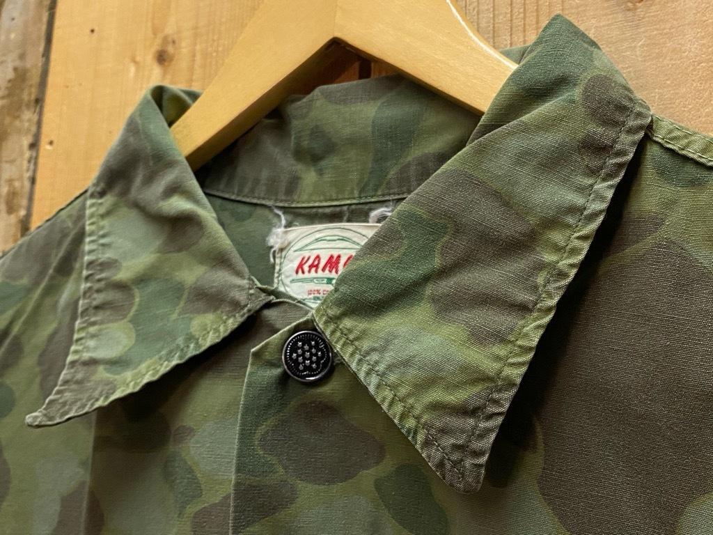 4月7日(水)マグネッツ大阪店Vintage入荷日!! #3 Hunting&BSA編!! 20\'s~HuntingVest,HenryNeckUnderwear,KAMO DuckHunter!!_c0078587_12510618.jpg