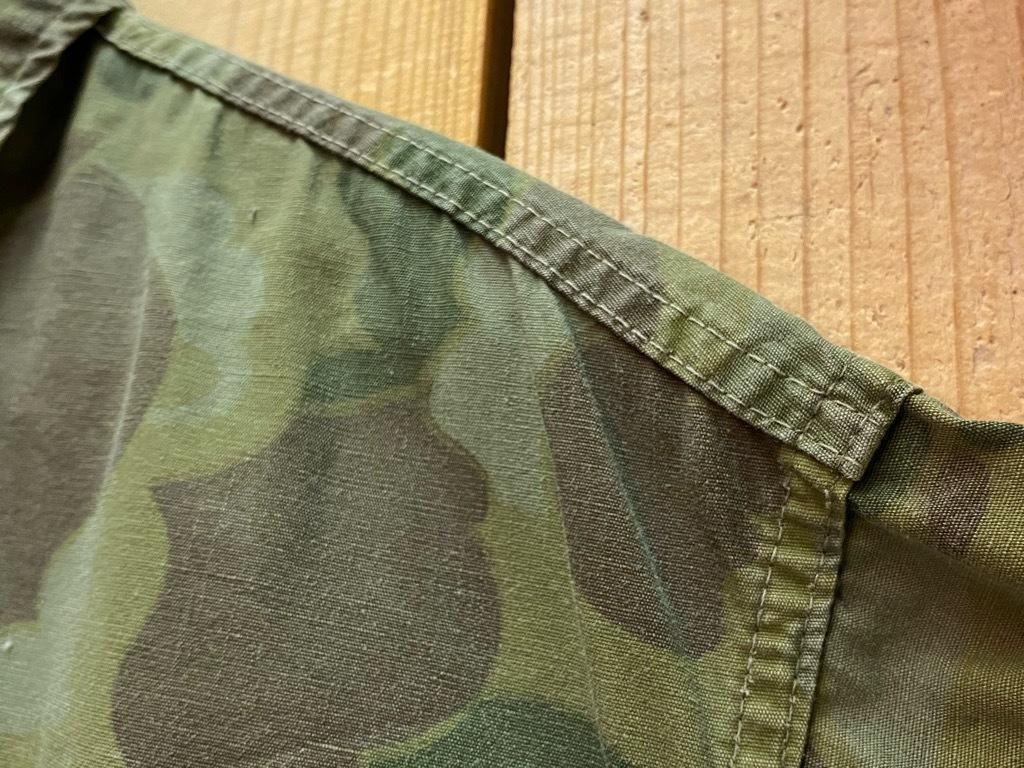 4月7日(水)マグネッツ大阪店Vintage入荷日!! #3 Hunting&BSA編!! 20\'s~HuntingVest,HenryNeckUnderwear,KAMO DuckHunter!!_c0078587_12510704.jpg