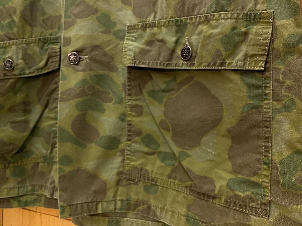 4月7日(水)マグネッツ大阪店Vintage入荷日!! #3 Hunting&BSA編!! 20\'s~HuntingVest,HenryNeckUnderwear,KAMO DuckHunter!!_c0078587_12511103.jpg