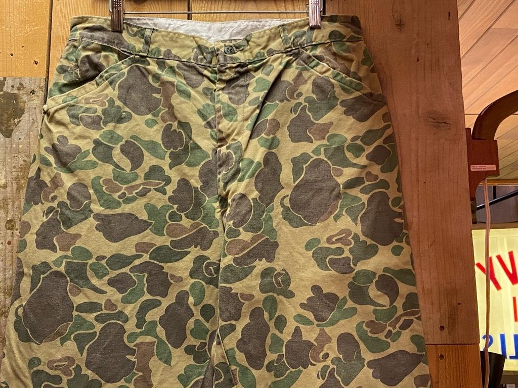 4月7日(水)マグネッツ大阪店Vintage入荷日!! #3 Hunting&BSA編!! 20\'s~HuntingVest,HenryNeckUnderwear,KAMO DuckHunter!!_c0078587_12533526.jpg