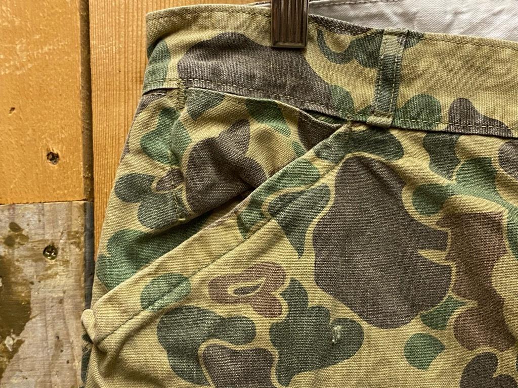 4月7日(水)マグネッツ大阪店Vintage入荷日!! #3 Hunting&BSA編!! 20\'s~HuntingVest,HenryNeckUnderwear,KAMO DuckHunter!!_c0078587_12533675.jpg