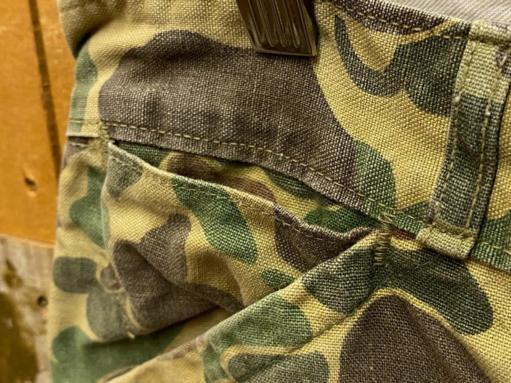 4月7日(水)マグネッツ大阪店Vintage入荷日!! #3 Hunting&BSA編!! 20\'s~HuntingVest,HenryNeckUnderwear,KAMO DuckHunter!!_c0078587_12533858.jpg