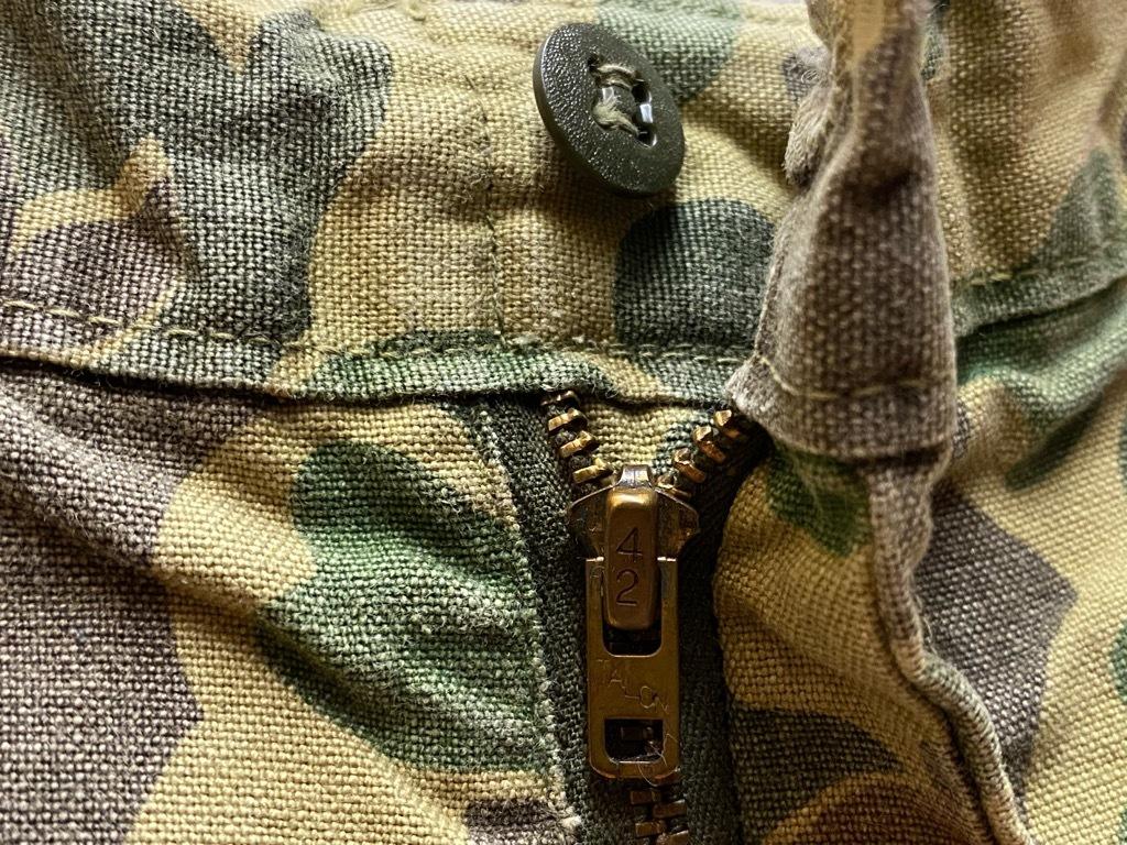 4月7日(水)マグネッツ大阪店Vintage入荷日!! #3 Hunting&BSA編!! 20\'s~HuntingVest,HenryNeckUnderwear,KAMO DuckHunter!!_c0078587_12534017.jpg