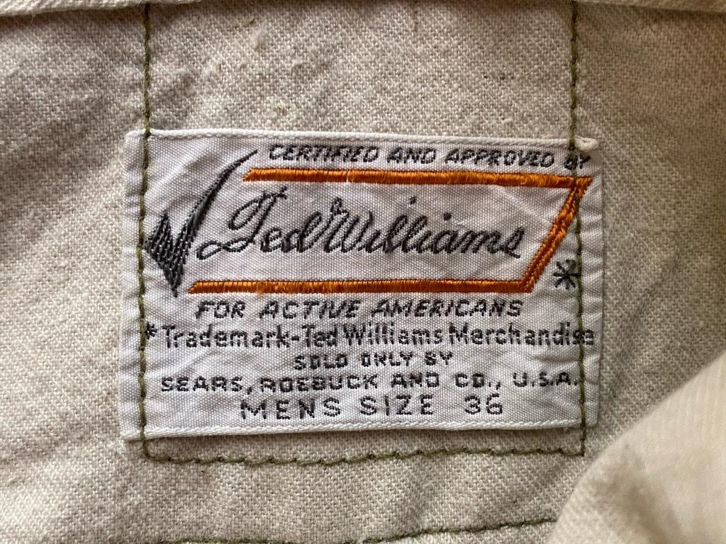 4月7日(水)マグネッツ大阪店Vintage入荷日!! #3 Hunting&BSA編!! 20\'s~HuntingVest,HenryNeckUnderwear,KAMO DuckHunter!!_c0078587_12534111.jpg