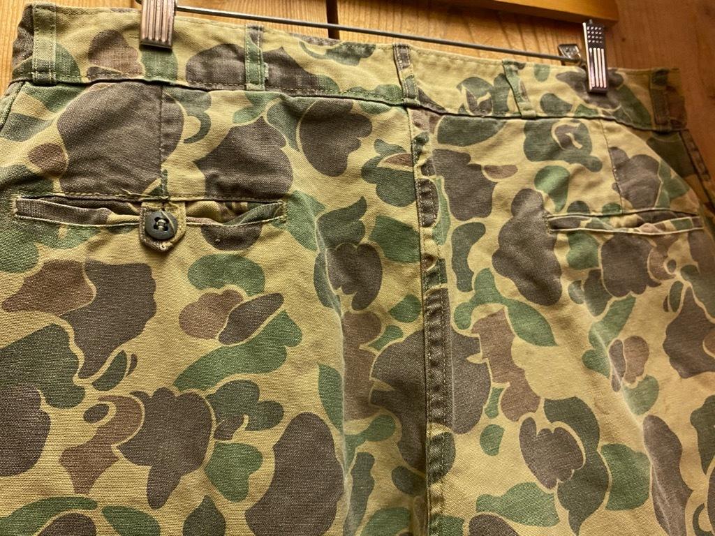 4月7日(水)マグネッツ大阪店Vintage入荷日!! #3 Hunting&BSA編!! 20\'s~HuntingVest,HenryNeckUnderwear,KAMO DuckHunter!!_c0078587_12534328.jpg