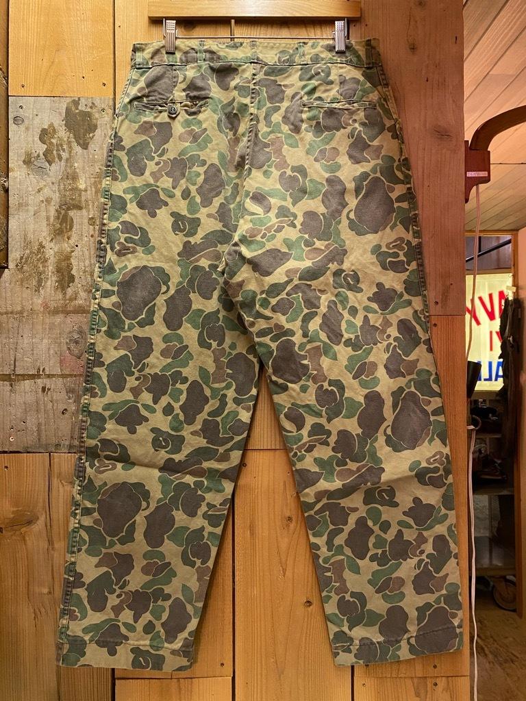 4月7日(水)マグネッツ大阪店Vintage入荷日!! #3 Hunting&BSA編!! 20\'s~HuntingVest,HenryNeckUnderwear,KAMO DuckHunter!!_c0078587_12534506.jpg