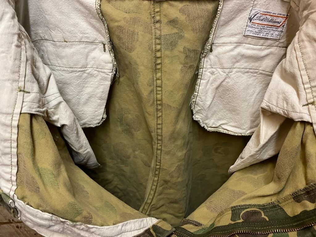 4月7日(水)マグネッツ大阪店Vintage入荷日!! #3 Hunting&BSA編!! 20\'s~HuntingVest,HenryNeckUnderwear,KAMO DuckHunter!!_c0078587_12534881.jpg