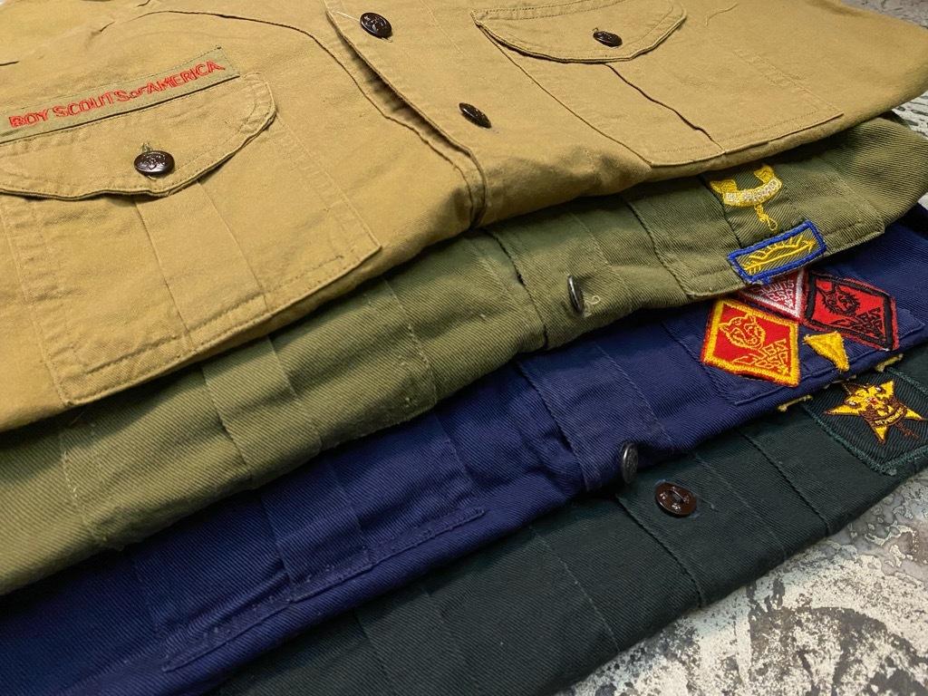 4月7日(水)マグネッツ大阪店Vintage入荷日!! #3 Hunting&BSA編!! 20\'s~HuntingVest,HenryNeckUnderwear,KAMO DuckHunter!!_c0078587_12552973.jpg