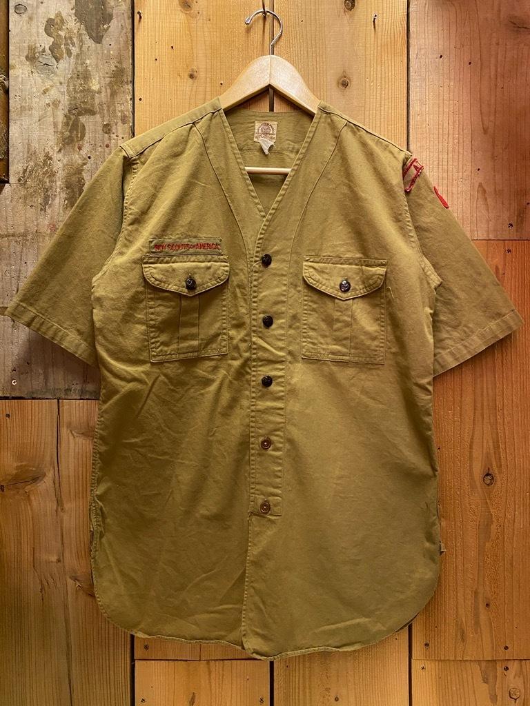 4月7日(水)マグネッツ大阪店Vintage入荷日!! #3 Hunting&BSA編!! 20\'s~HuntingVest,HenryNeckUnderwear,KAMO DuckHunter!!_c0078587_12553261.jpg