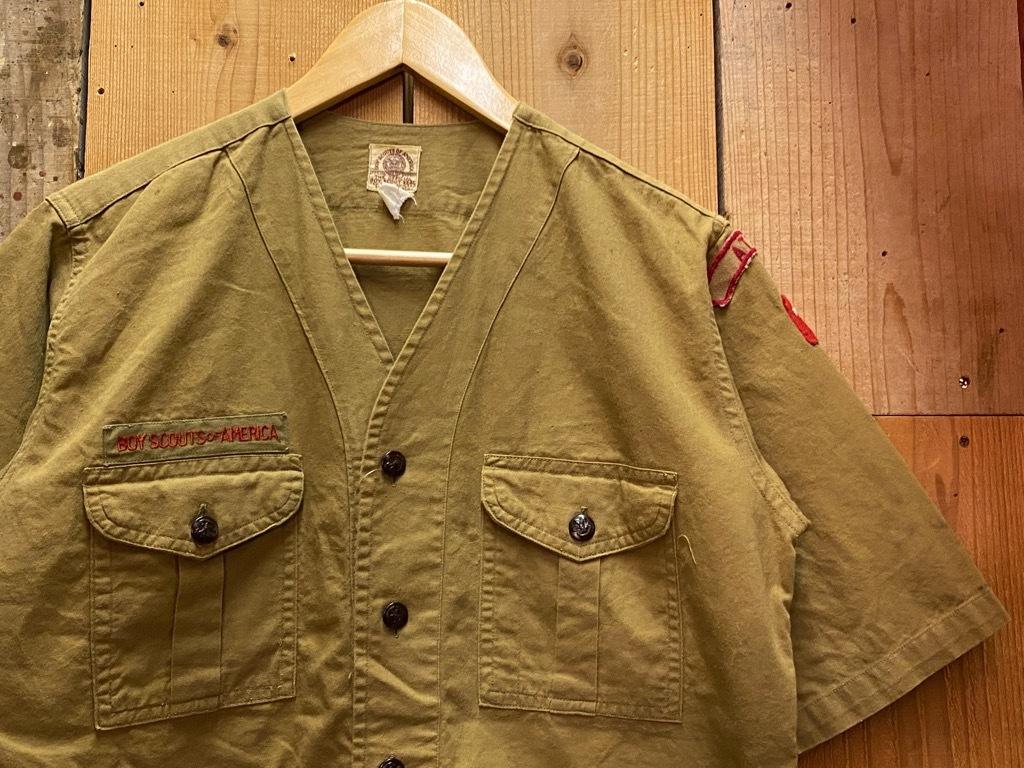 4月7日(水)マグネッツ大阪店Vintage入荷日!! #3 Hunting&BSA編!! 20\'s~HuntingVest,HenryNeckUnderwear,KAMO DuckHunter!!_c0078587_12553496.jpg
