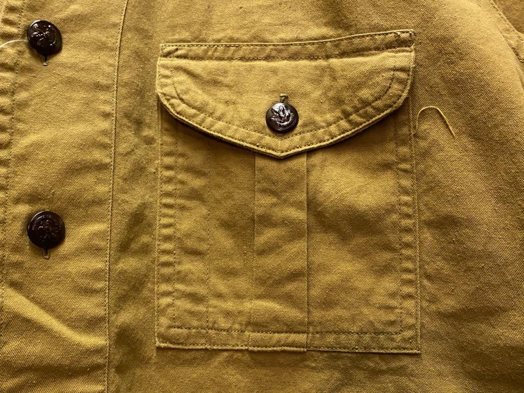 4月7日(水)マグネッツ大阪店Vintage入荷日!! #3 Hunting&BSA編!! 20\'s~HuntingVest,HenryNeckUnderwear,KAMO DuckHunter!!_c0078587_12553974.jpg