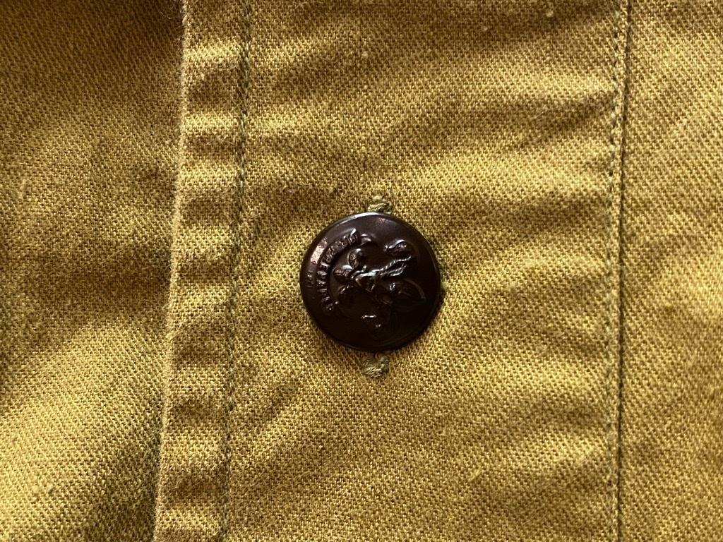 4月7日(水)マグネッツ大阪店Vintage入荷日!! #3 Hunting&BSA編!! 20\'s~HuntingVest,HenryNeckUnderwear,KAMO DuckHunter!!_c0078587_12554235.jpg