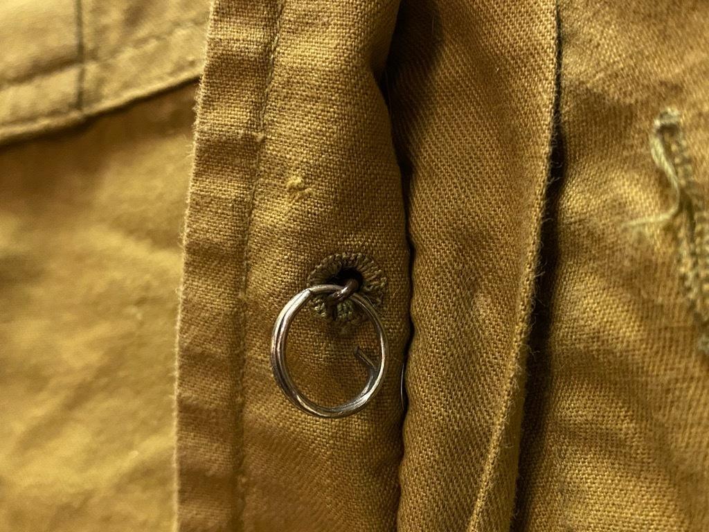 4月7日(水)マグネッツ大阪店Vintage入荷日!! #3 Hunting&BSA編!! 20\'s~HuntingVest,HenryNeckUnderwear,KAMO DuckHunter!!_c0078587_12554652.jpg