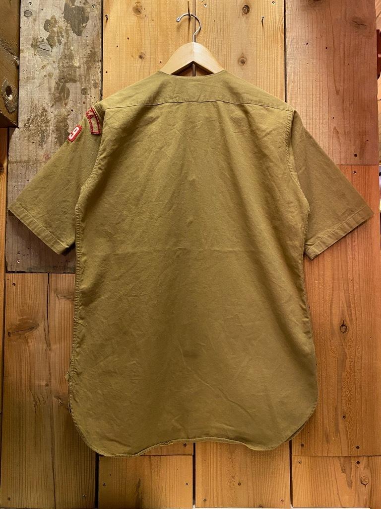 4月7日(水)マグネッツ大阪店Vintage入荷日!! #3 Hunting&BSA編!! 20\'s~HuntingVest,HenryNeckUnderwear,KAMO DuckHunter!!_c0078587_12554910.jpg