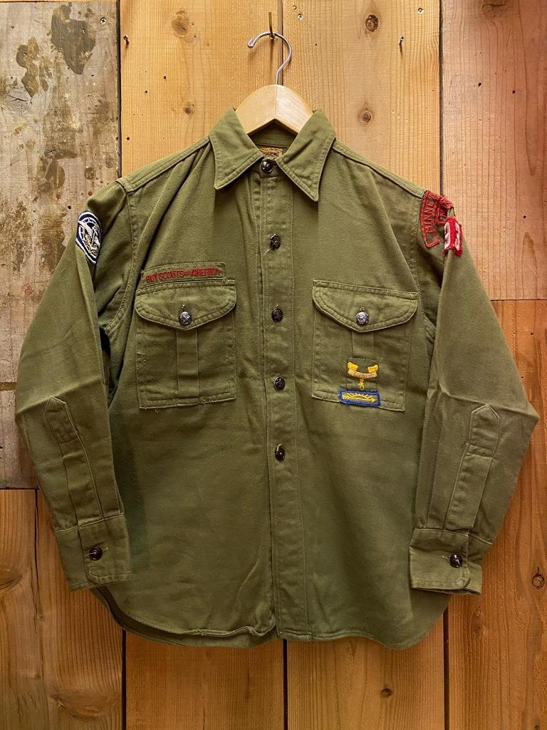 4月7日(水)マグネッツ大阪店Vintage入荷日!! #3 Hunting&BSA編!! 20\'s~HuntingVest,HenryNeckUnderwear,KAMO DuckHunter!!_c0078587_12571156.jpg