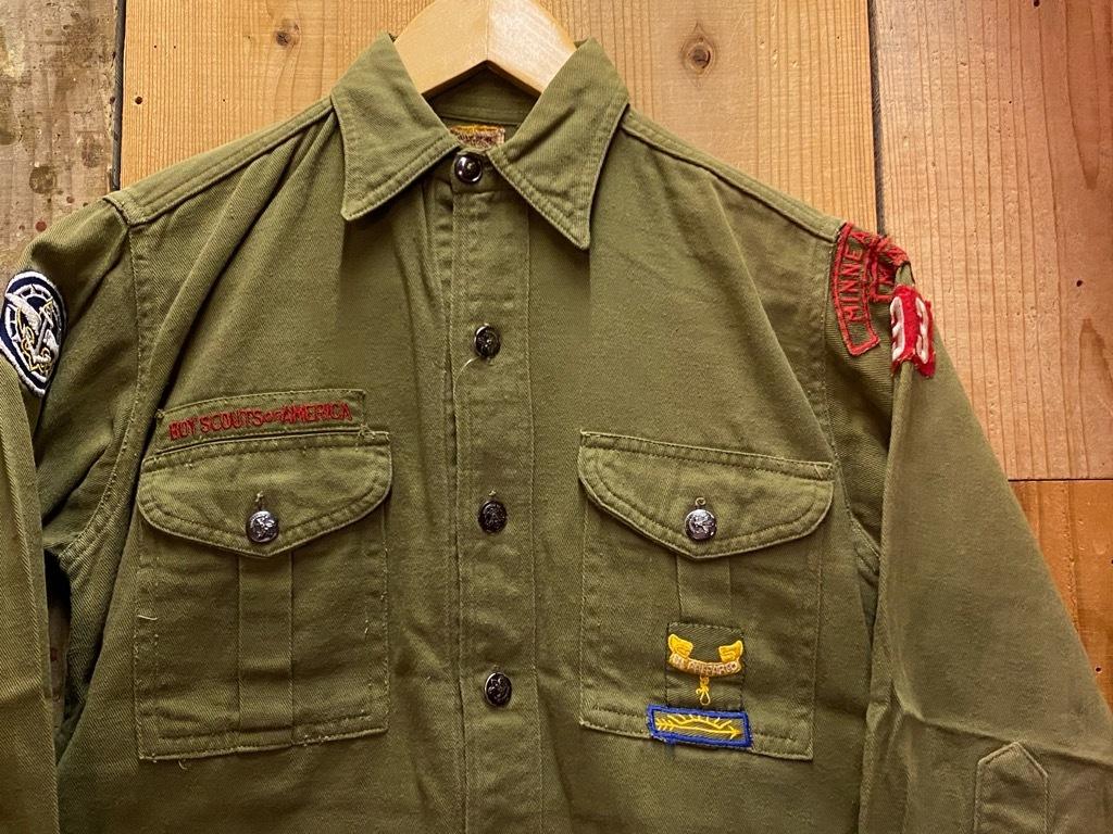 4月7日(水)マグネッツ大阪店Vintage入荷日!! #3 Hunting&BSA編!! 20\'s~HuntingVest,HenryNeckUnderwear,KAMO DuckHunter!!_c0078587_12571357.jpg