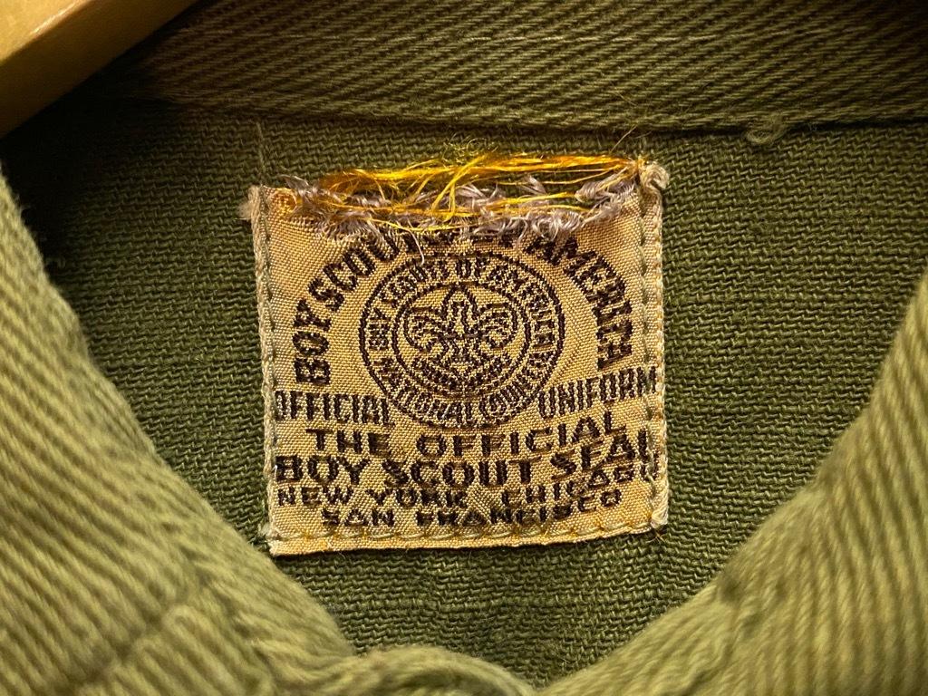 4月7日(水)マグネッツ大阪店Vintage入荷日!! #3 Hunting&BSA編!! 20\'s~HuntingVest,HenryNeckUnderwear,KAMO DuckHunter!!_c0078587_12571521.jpg