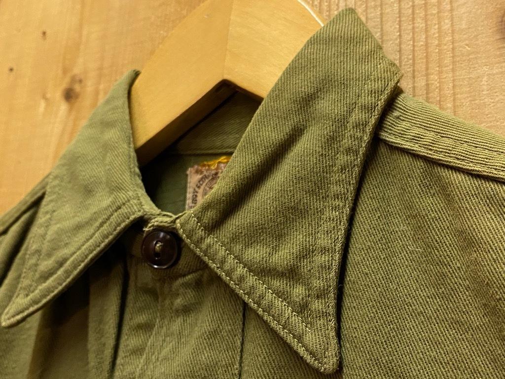 4月7日(水)マグネッツ大阪店Vintage入荷日!! #3 Hunting&BSA編!! 20\'s~HuntingVest,HenryNeckUnderwear,KAMO DuckHunter!!_c0078587_12571641.jpg