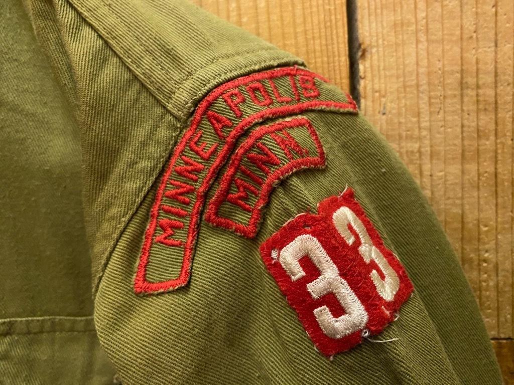 4月7日(水)マグネッツ大阪店Vintage入荷日!! #3 Hunting&BSA編!! 20\'s~HuntingVest,HenryNeckUnderwear,KAMO DuckHunter!!_c0078587_12571841.jpg
