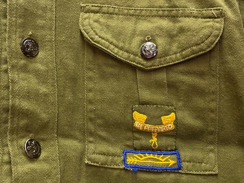4月7日(水)マグネッツ大阪店Vintage入荷日!! #3 Hunting&BSA編!! 20\'s~HuntingVest,HenryNeckUnderwear,KAMO DuckHunter!!_c0078587_12572001.jpg