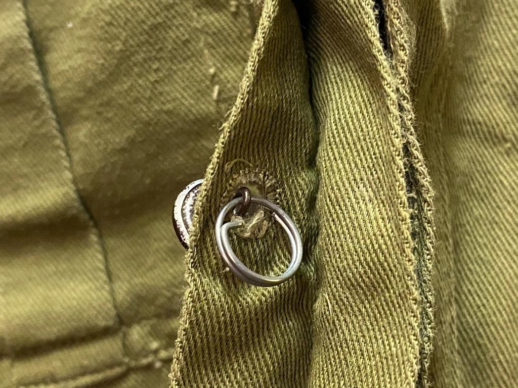 4月7日(水)マグネッツ大阪店Vintage入荷日!! #3 Hunting&BSA編!! 20\'s~HuntingVest,HenryNeckUnderwear,KAMO DuckHunter!!_c0078587_12572421.jpg
