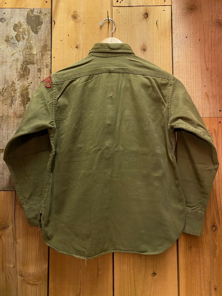 4月7日(水)マグネッツ大阪店Vintage入荷日!! #3 Hunting&BSA編!! 20\'s~HuntingVest,HenryNeckUnderwear,KAMO DuckHunter!!_c0078587_12572771.jpg