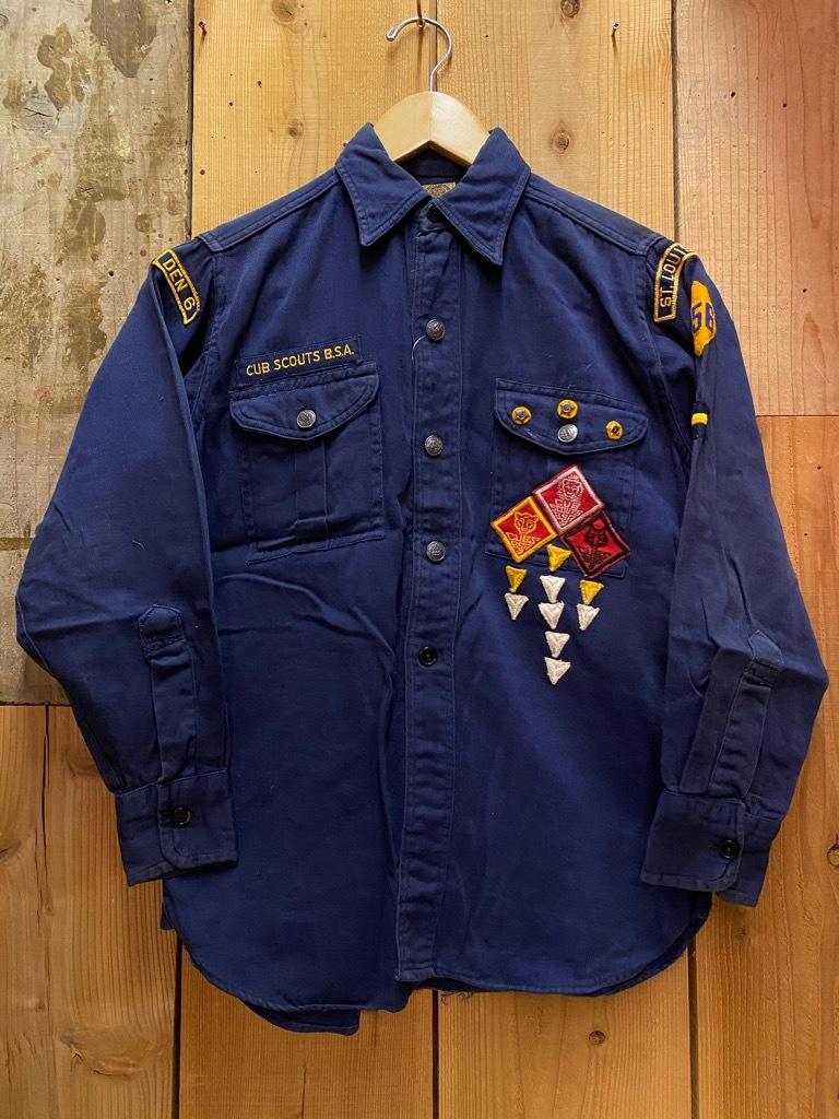 4月7日(水)マグネッツ大阪店Vintage入荷日!! #3 Hunting&BSA編!! 20\'s~HuntingVest,HenryNeckUnderwear,KAMO DuckHunter!!_c0078587_12590405.jpg