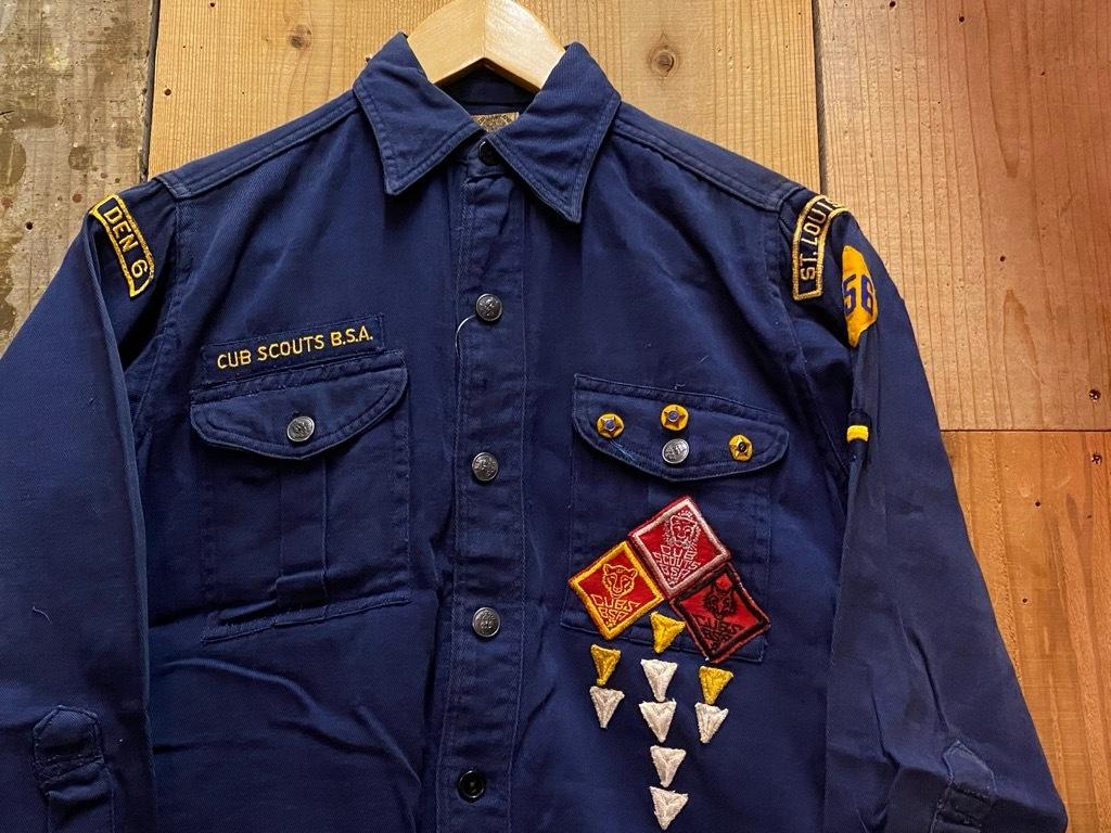 4月7日(水)マグネッツ大阪店Vintage入荷日!! #3 Hunting&BSA編!! 20\'s~HuntingVest,HenryNeckUnderwear,KAMO DuckHunter!!_c0078587_12590590.jpg